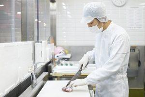 神栖市病院内での調理補助 / 厨房内業務