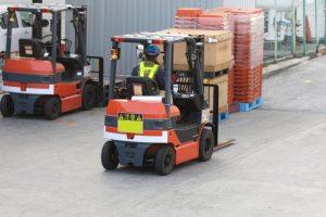 紹介予定派遣 印刷工場での荷受・出荷及びシステム入力業務