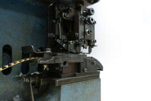 電子部品の製造に伴う機械作業、検査作業、その他付帯作業